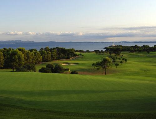 Golfklub Alcanada