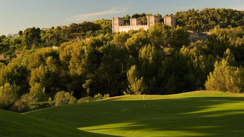 Golf-Course-Mallorca-Bendinat