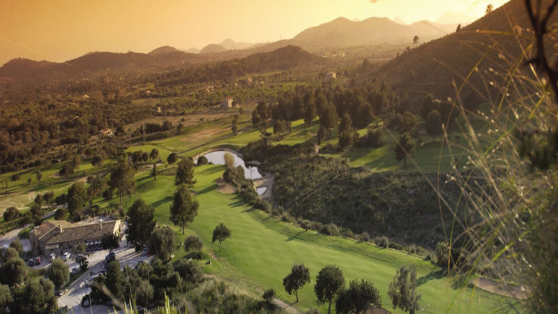 Golf-Course-Mallorca-Capdepera