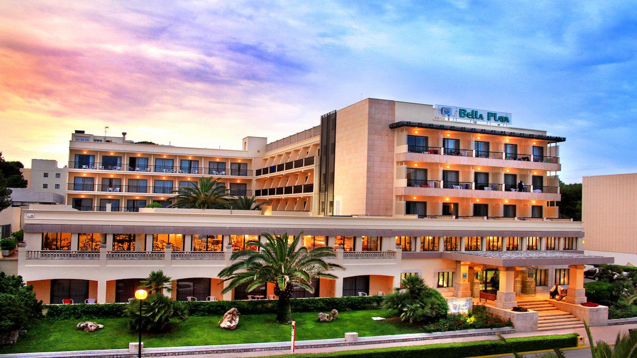 Cala Ratjada Hotels  Sterne Cala Agulla