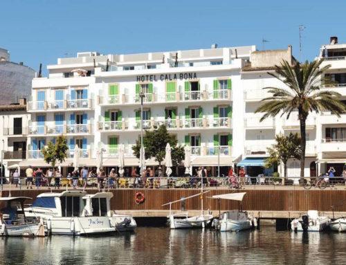 Hotel Cala Bona