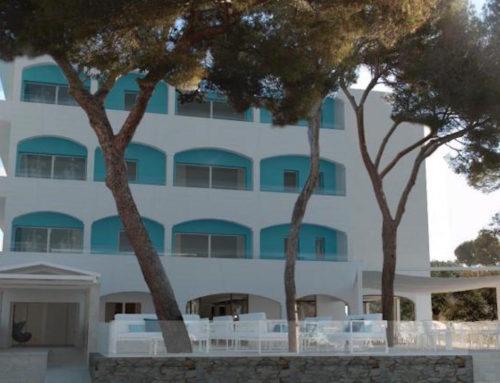 Hotel Som Far Alcanada