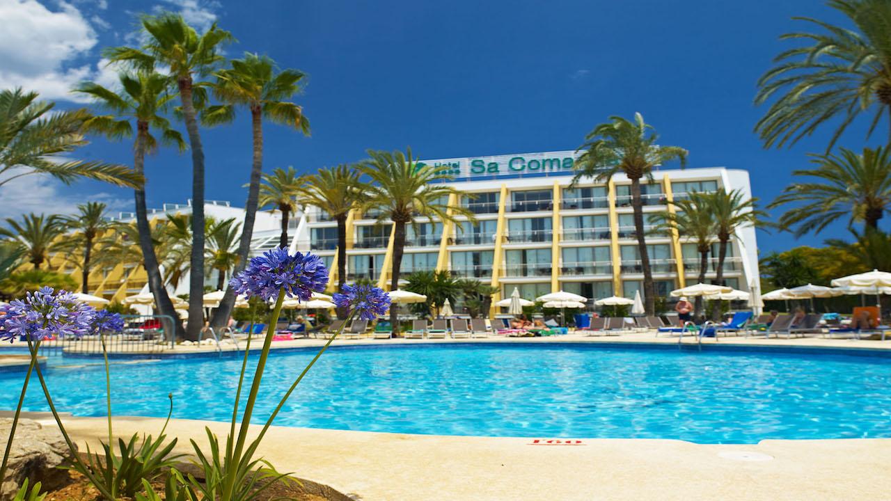 Hotel Playa Golf Mallorca Kontakt