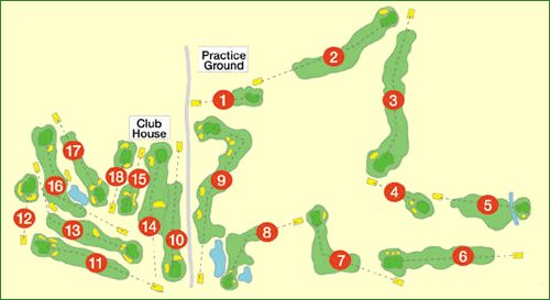 vall-dor-golf-course-map